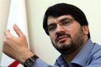 بذرپاش پیروزی آیت الله رئیسی در انتخابات ریاست جمهوری را تبریک گفت