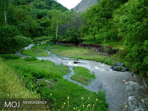 زمینهای اوقافی و جنگلها تعیین تکلیف شدند