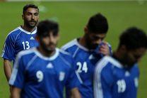 سامان قدوس برابر سوریه بازی می کند؟