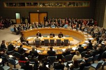 درخواست چند کشور از شورای امنیت برای تضمین رساندن کمکهای بشردوستانه به سوریه