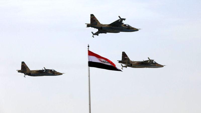 عراق گفتگویی با روسیه برای خرید اس 400 انجام نداده است