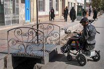 برنامه مشترک سه ساله بهزیستی و شورای شهر یزد برای مناسب سزی شهری