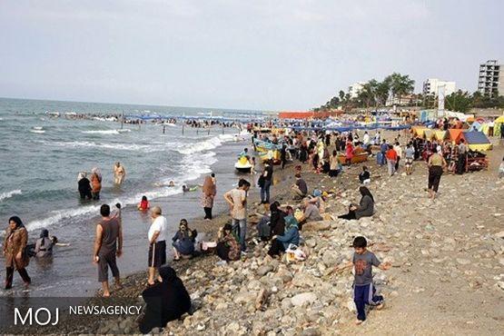 طرح ارتقای امنیت اجتماعی در سواحل دریای مازندران تشدید می شود