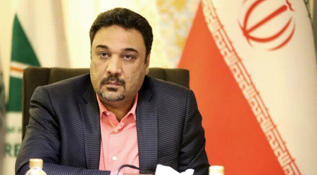 اکبر افتخاری مدیرعامل صندوق بازنشستگی کشور شد