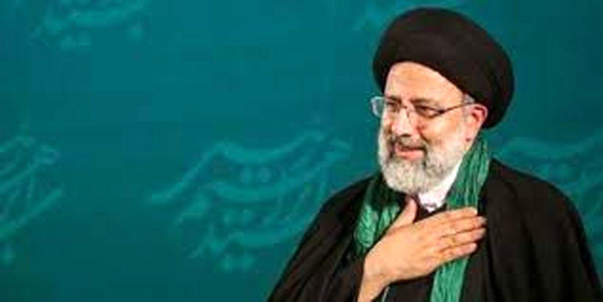 درخواست نهادهای مختلف و مردم آیت الله رئیسی را به عرصه انتخابات کشاند