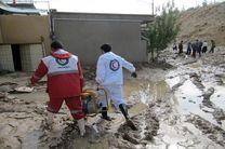 امدادرسانی جمعیت هلال احمر اصفهان به بیش از 6 هزار آسیب دیده از سیل