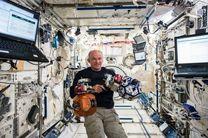 ثبت رکوردی تازه در فضانوردی تا ۱۰ روز دیگر
