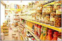 نرخ شش گروه مواد خوراکی کاهش و سه گروه افزایش یافت