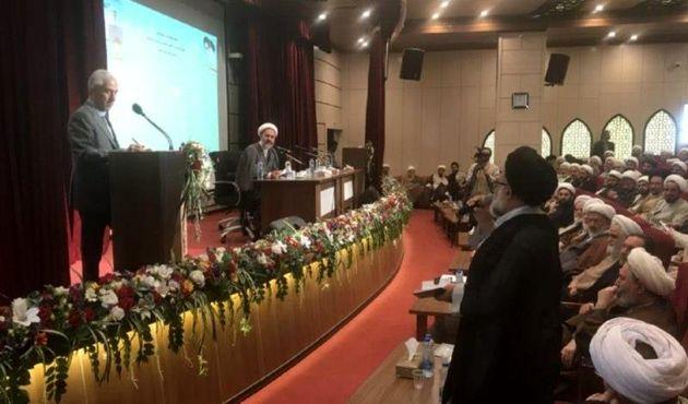 همایش مسئولان دفاتر نهاد نمایندگی مقام معظم رهبری در دانشگاههای کشور