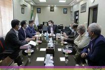پیگیری وضعیت قطعی برق در شهرستان یزد توسط فرماندار