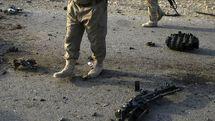انفجارهای پی در پی در نزدیکی وزارت فواید عامه افغانستان