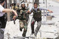 هلاکت یک از سرکردگان خطرناک داعش در مرکز «تلعفر» عراق