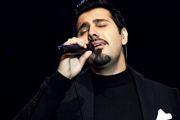 «احسان خواجه امیری» خواننده تیتراژ سریال تلویزیونی شد