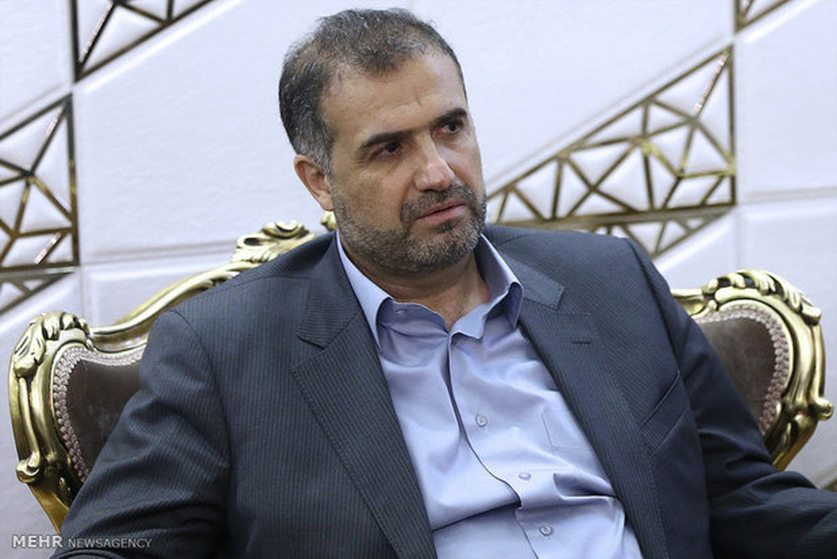 """سومین محموله واکسن """"اسپوتنیک وی"""" روسیه به ایران ارسال شد"""