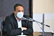 آب شرب در اصفهان لیتر به لیتر مدیریت می شود