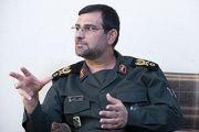 نیروی دریایی سپاه به عملیات فرهنگی راهیان نور اعتقاد دارد