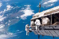 ناسا در فضا دفاتر تجاری میسازد