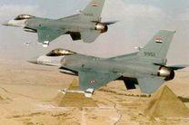 حمله هوایی مصر به مراکز گروههای افراطگرا در لیبی برای دومین روز متوالی