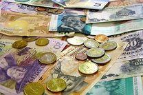 قیمت ارز در بازار آزاد 18 مهر 97