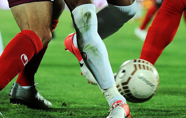 اسامی داوران هفته 23 لیگ برتر فوتبال