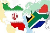 افزایش ۷۰ درصدی صادرات به آفریقای جنوبی در ۴ ماهه نخست سال