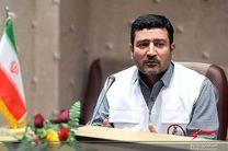 ترخیص آخرین بیمار کرونایی از بیمارستان علی بن ابیطالب(ع)