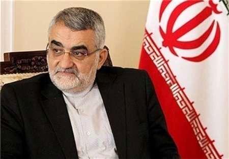 اتحادیه اروپا دنبال روی سیاستهای آمریکاست/ تمدید تحریمهای ایران فاقد هرگونه ارزش است