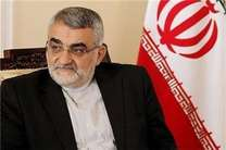 جمهوری اسلامی ایران با هیچ کسی شوخی ندارد