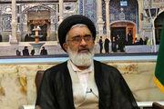 پیام آیت الله سعیدی به مناسبت روز خبرنگار