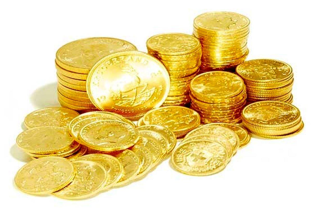 قیمت سکه ۲۹ آذر ۹۹ مشخص شد