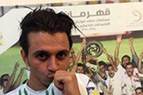 بازیکن پدیده خراسان به تیم فوتبال ذوب آهن اصفهان پیوست