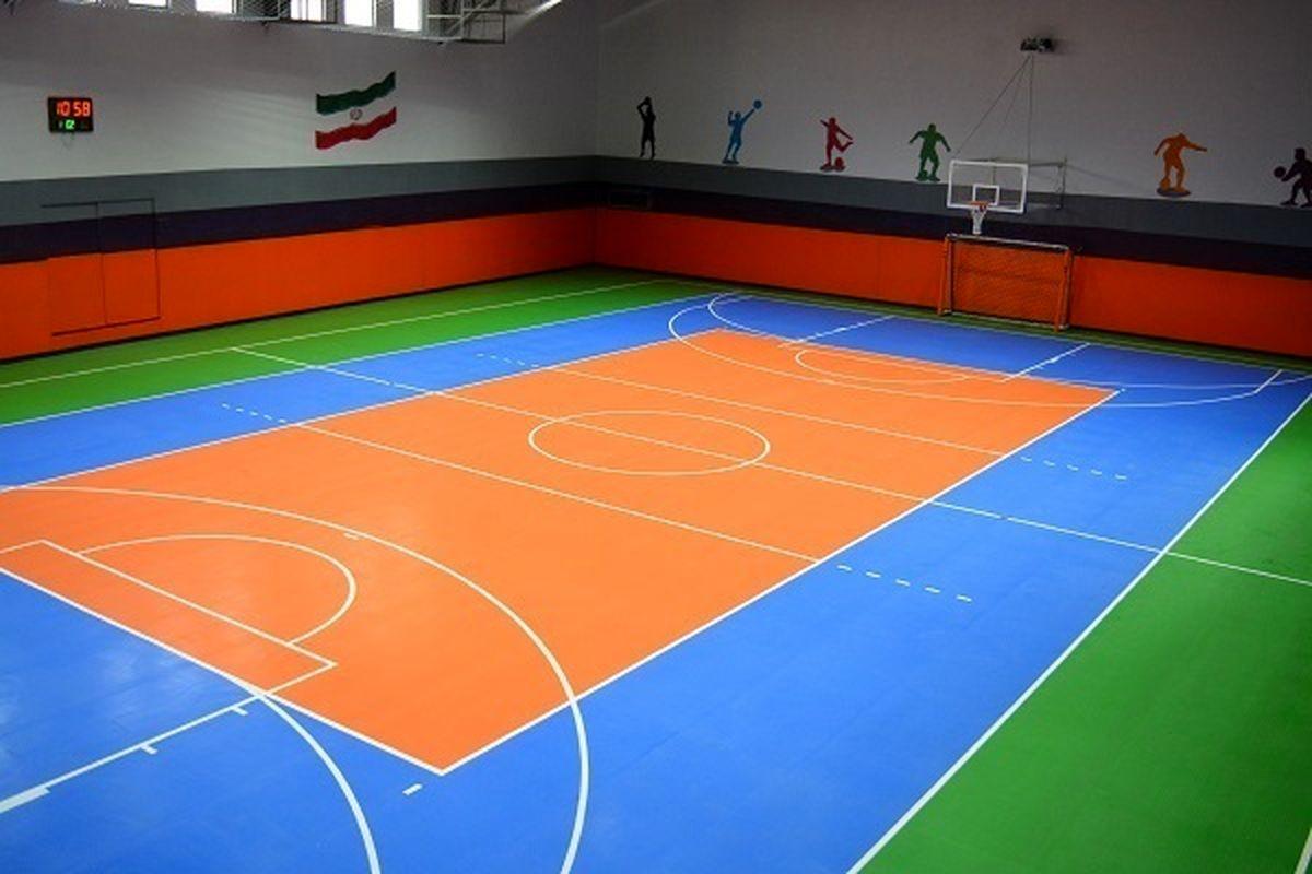 بزرگترین دهکده ورزشی کشور در شهر جدید سهند احداث می شود
