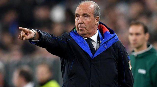 سرمربی ایتالیا: وراتی می تواند 90 دقیقه بازی کند