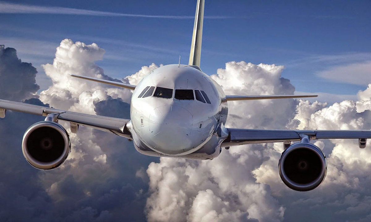 امارات پروازهای مستقیم خود به فرودگاههای اراضی اشغالی را لغو کرد