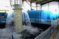 تقویت کیفیت آب شرب بیش از دو هزار خانوار روستایی شهرستان شفت