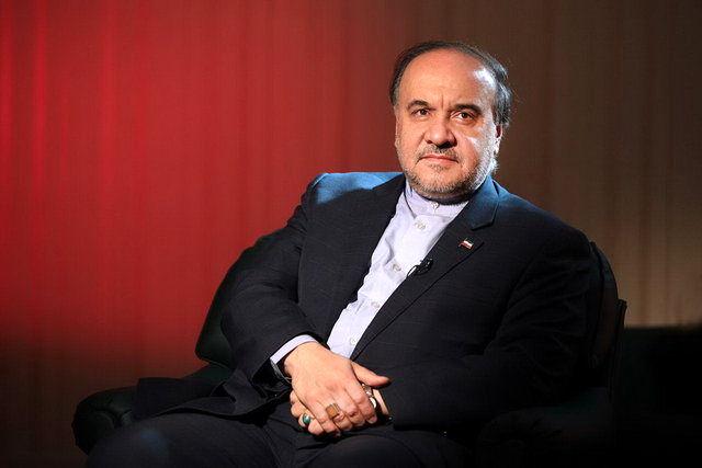 سفر یک روزه وزیر ورزش و جوانان به مشهد