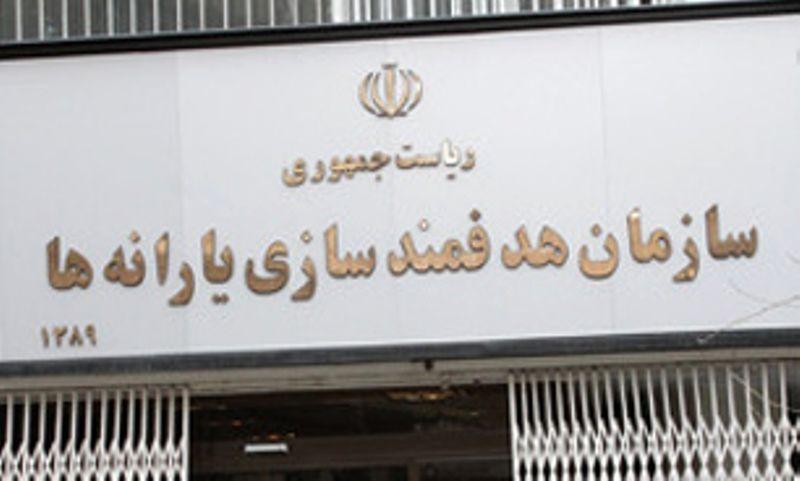 محمدحسین صابر مدیرعامل جدید سازمان هدفمندی یارانه ها شد