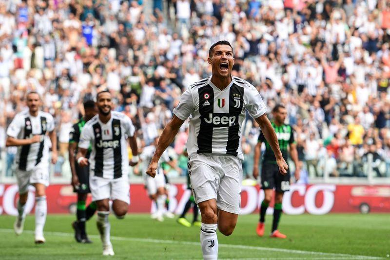 نتیجه بازی یوونتوس فیورنتینا/پیروزی یوونتوس با دبل رونالدو