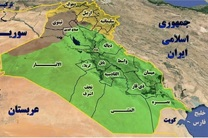 داعش شکست خورده + عکس