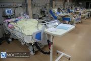 جدیدترین آمار کرونا در کشور تا ظهر  ١٢ مرداد ۹۹/ شناسایی ٢۶٨۵ بیمار جدید