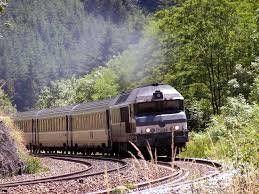 خطوط بازسازی شده راهآهن محور لرستان به بهره برداری رسید