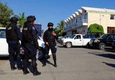 کشته شدن دستکم 28 تن در درگیری خونین در زندانی در مکزیک