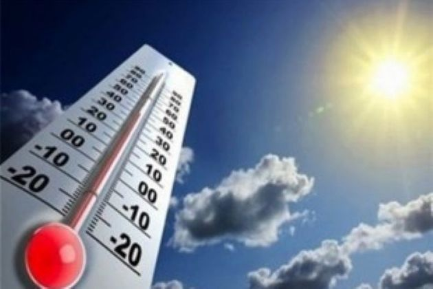 دمای هوا در برخی شهرهای آذربایجان شرفی به 44 درجه میرسد