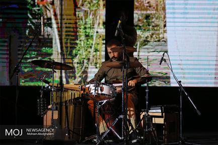 کنسرت علی زندوکیلی