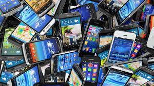 2 هزار تلفن همراه قاچاق در دزفول کشف شد