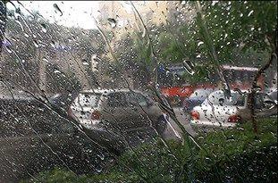 کاهش 32 درصدی بارندگی در گلستان/ جریان رودخانهها در حوضه «قرهسو» 67/8 درصد کاهش یافت