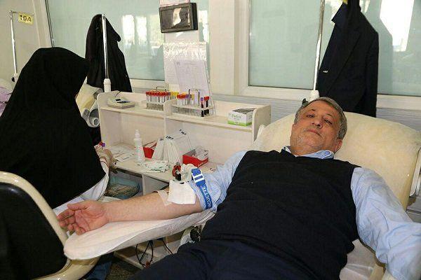 اهدای خون باید به بخش مهمی در برنامه زندگی افراد تبدیل شود