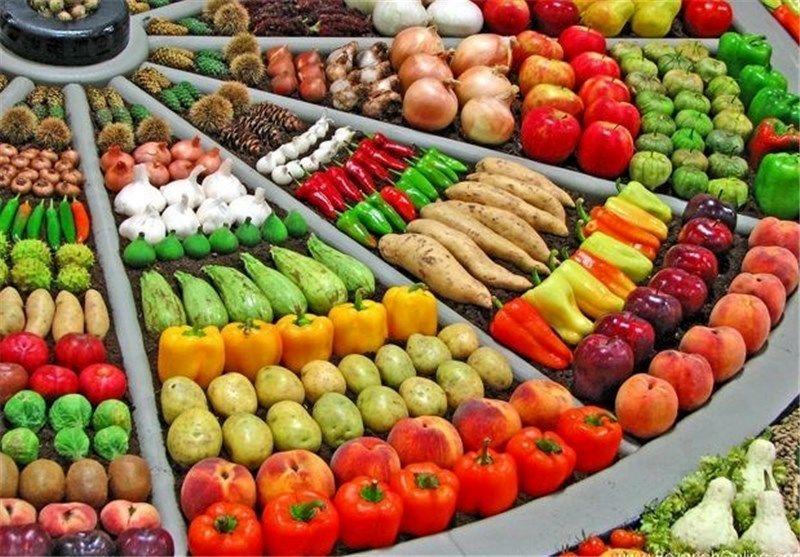 افزایش صادرات محصولات باغی در کشور