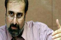 عبدالرضا داوری بازداشت شد/مشاور رسانه ای محمود احمدی نژاد متهم به همکاری با آمدنیوز