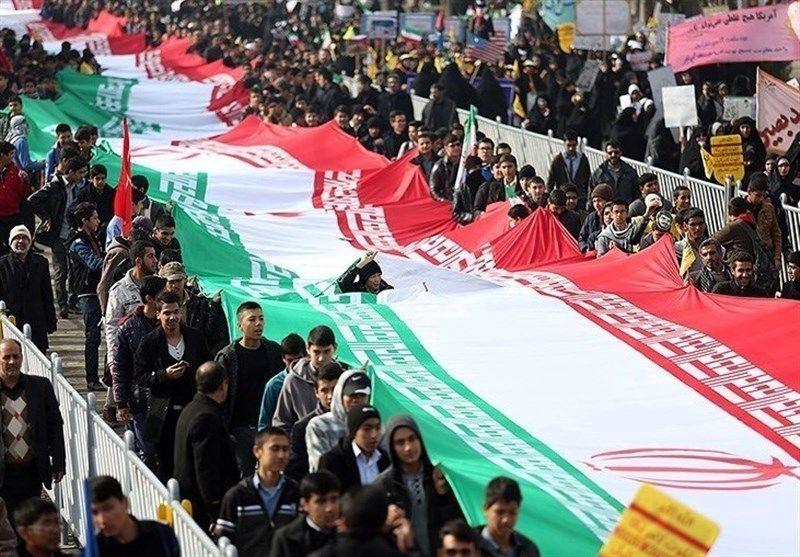 اعلام مسیرهای راهپیمایی ۱۳ آبان در رشت